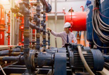 Motores y transmisión de potencia