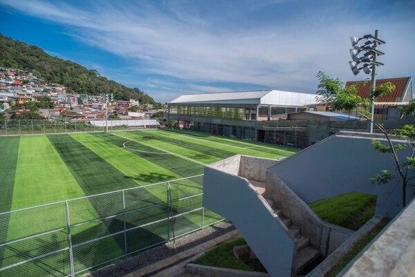 Centro Recreativo Tirrases