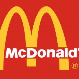 Macdonalds Tibás