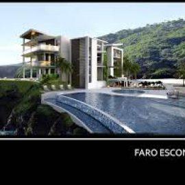 Condominio Faro Escondido