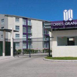 Torres de Granadilla