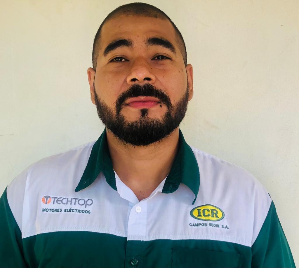 Luis Fernando Espiniza
